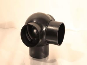 Siphonic Drainage Fittings